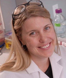 Sara Sawyer Named Burroughs Wellcome Fund Investigator